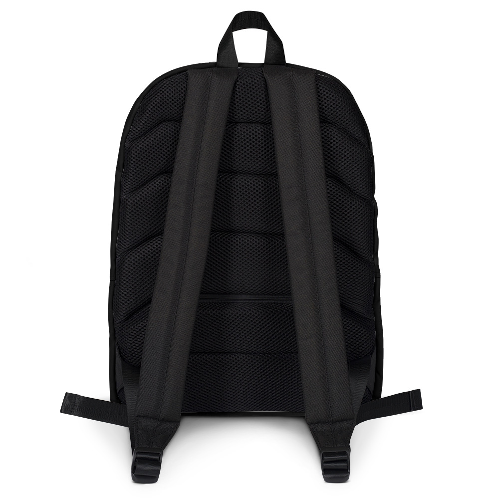 Tokyo Love Classic Backpack with Laptop Sleeve -