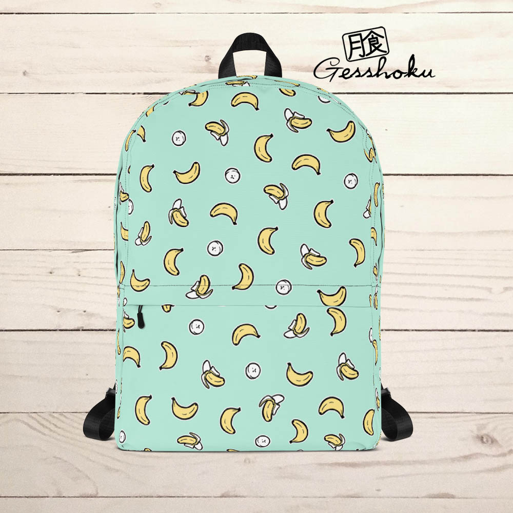 Banana Classic Backpack - Mint