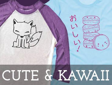 Cute & Kawaii Clothes