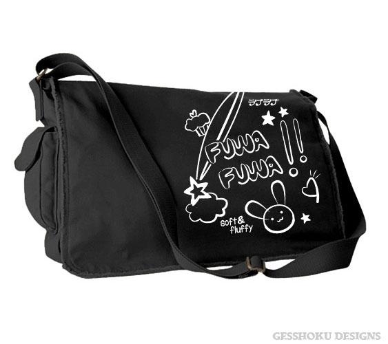 Fuwa Kawaii Messenger Bag