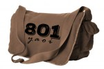 801 Yaoi Messenger Bag