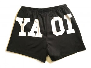 Yaoi College Shorts