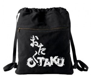 Otaku Cinch Backpack
