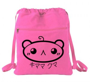 Kimama Kuma Cinch Backpack