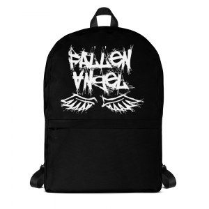Fallen Angel Classic Backpack with Laptop Sleeve
