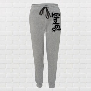 Fighting! Korean Unisex Jogger Pants