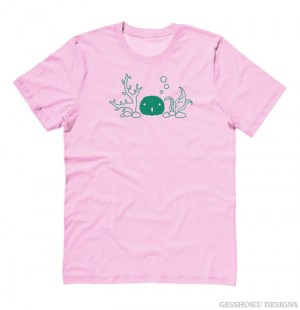 Kawaii Marimo T-shirt
