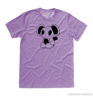 Robot Bear T-shirt