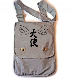 Tenshi Angel Wings Field Bag
