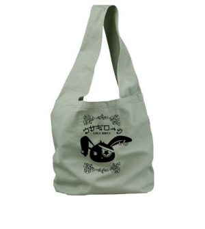 Usagi Rock Jrock Bunny Sling Bag
