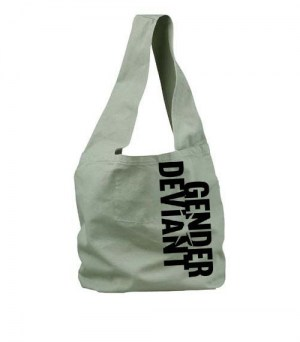 Gender Deviant Sling Bag