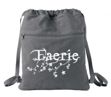 Faerie Cinch Backpack