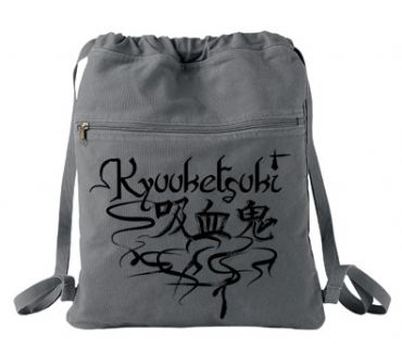 Kyuuketsuki Vampire Cinch Backpack
