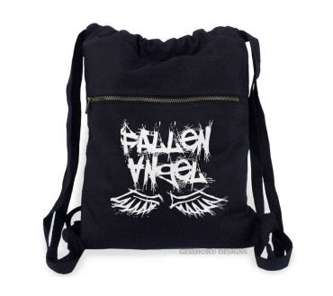 Fallen Angel Cinch Backpack