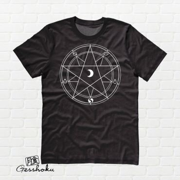 Magic Circle T-shirt