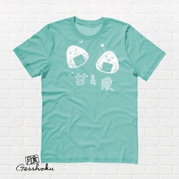 Onigiri Rice Ball T-shirt