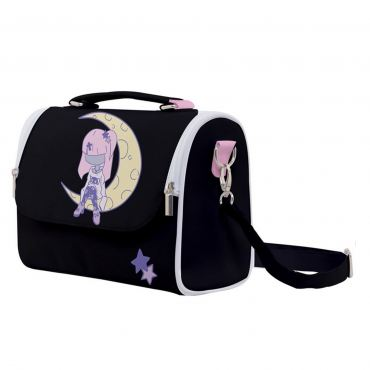 Pastel Moon Yume Kawaii Shoulder Bag