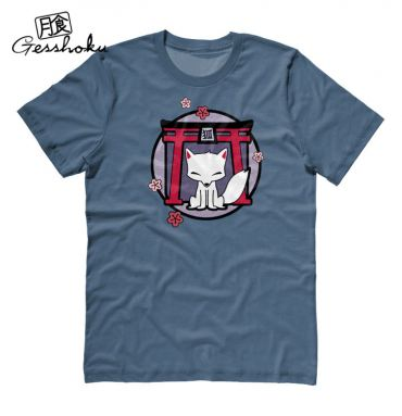 Kitsune Shrine T-shirt