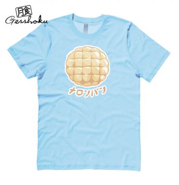 Melon Pan T-shirt
