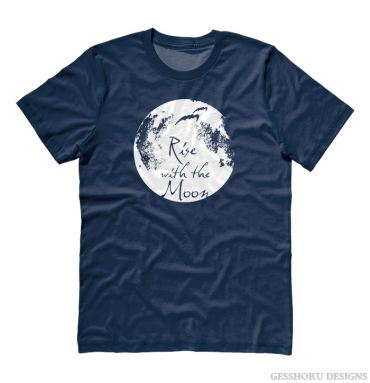 Rise with the Moon T-shirt