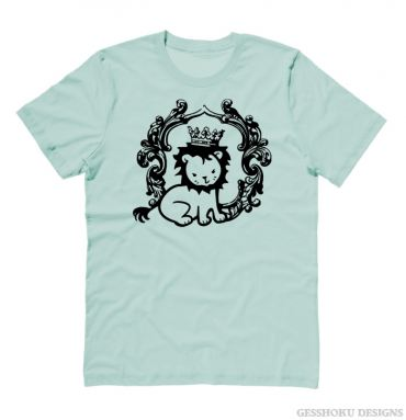 Royal Lion Prince T-shirt