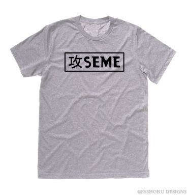 Seme Badge T-shirt