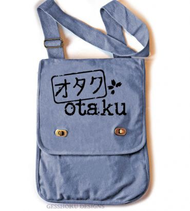 Otaku Stamp Field Bag