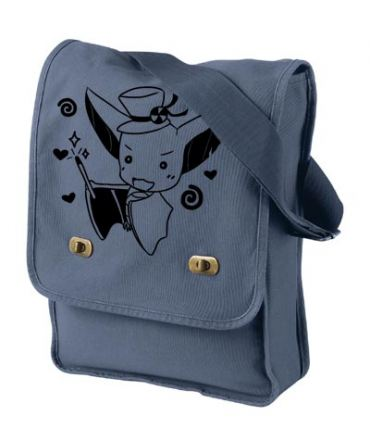 It's Showtime! Magical Bat Field Bag