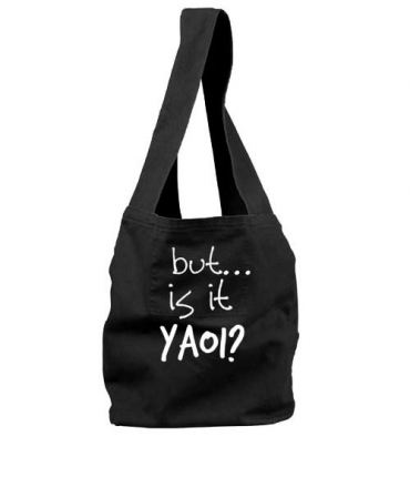But... is it Yaoi? Sling Bag