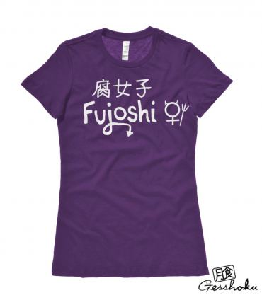 Fujoshi Ladies T-shirt