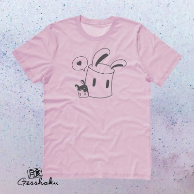 Marshmallow Bunnies T-shirt