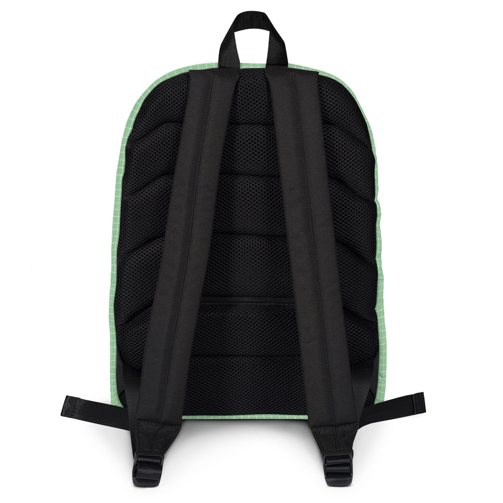 NO Regrets! Koukai Shinai Classic Backpack -