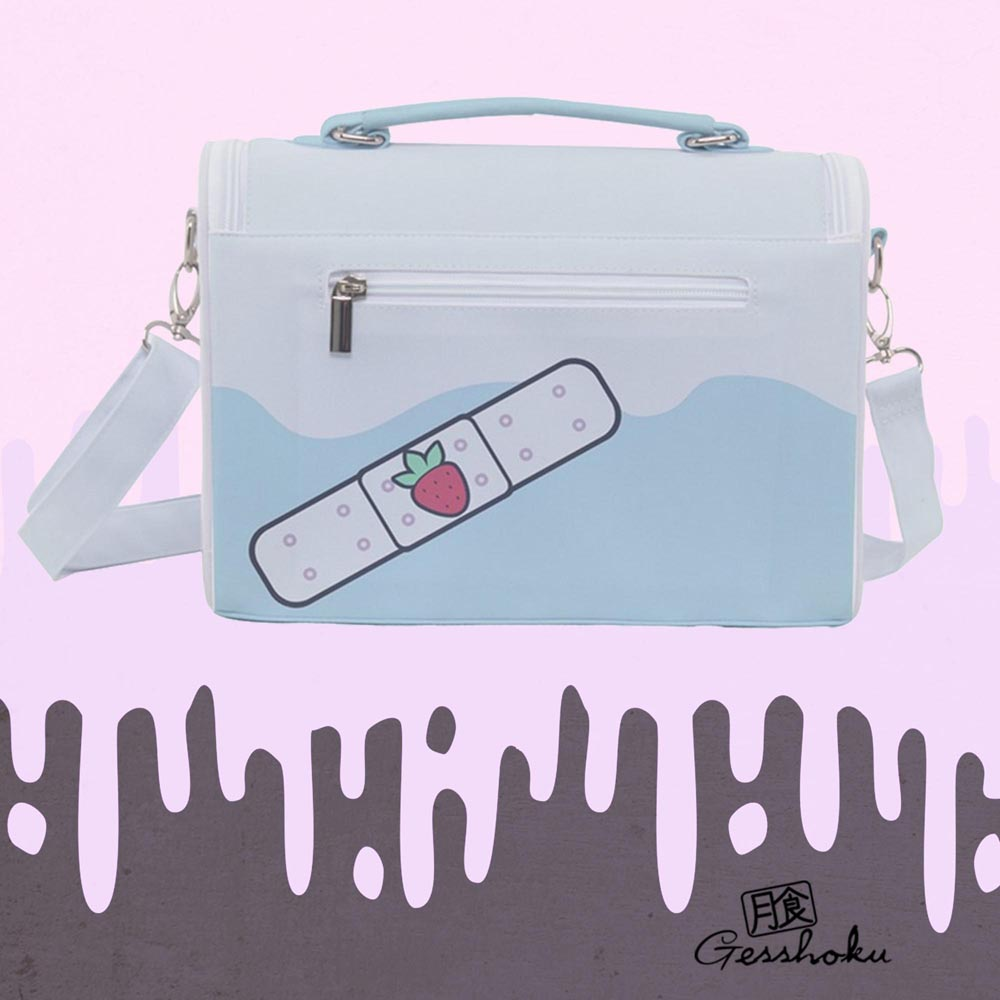 Kawaii Bandage KyuKyuBako Shoulder Bag -