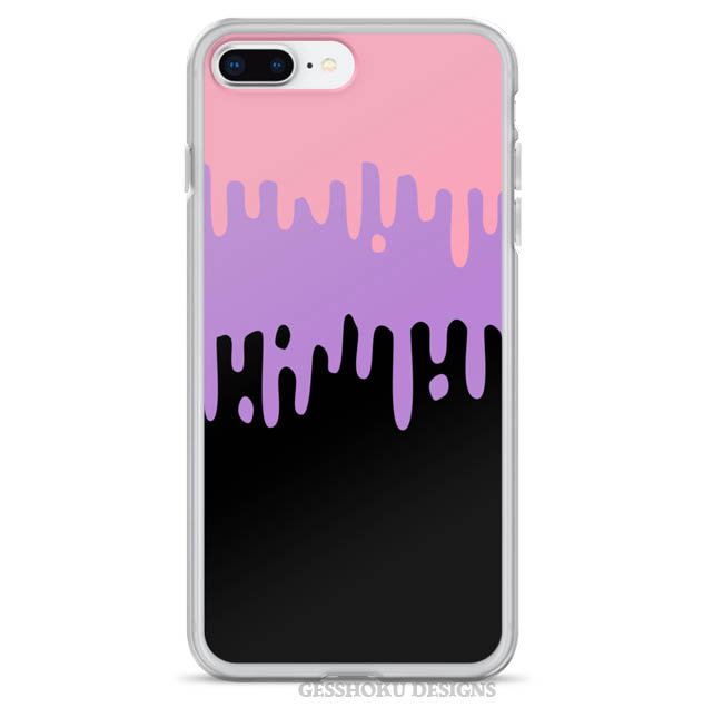 Pastel Drips Case for iPhone/Galaxy -